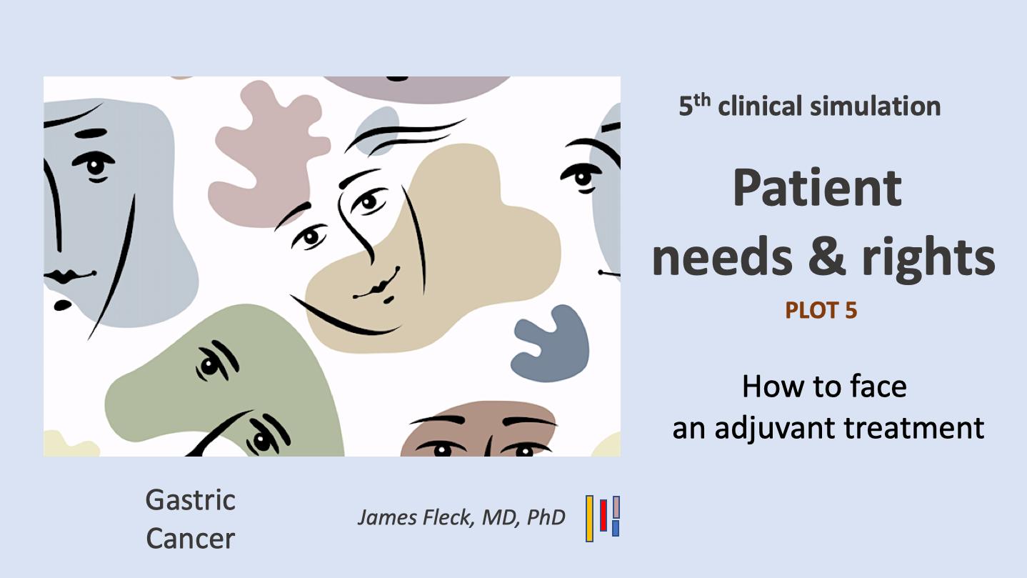 How to face an adjuvant treatment