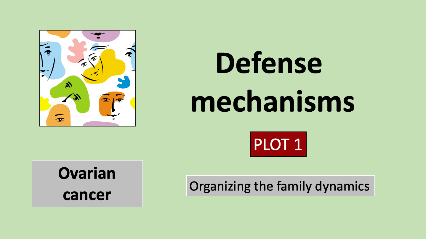 Family defense mechanisms