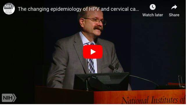 Use of bevacizumab in advanced cervical carcinoma