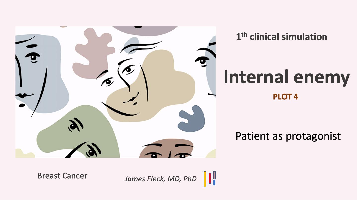 Patient as protagonist