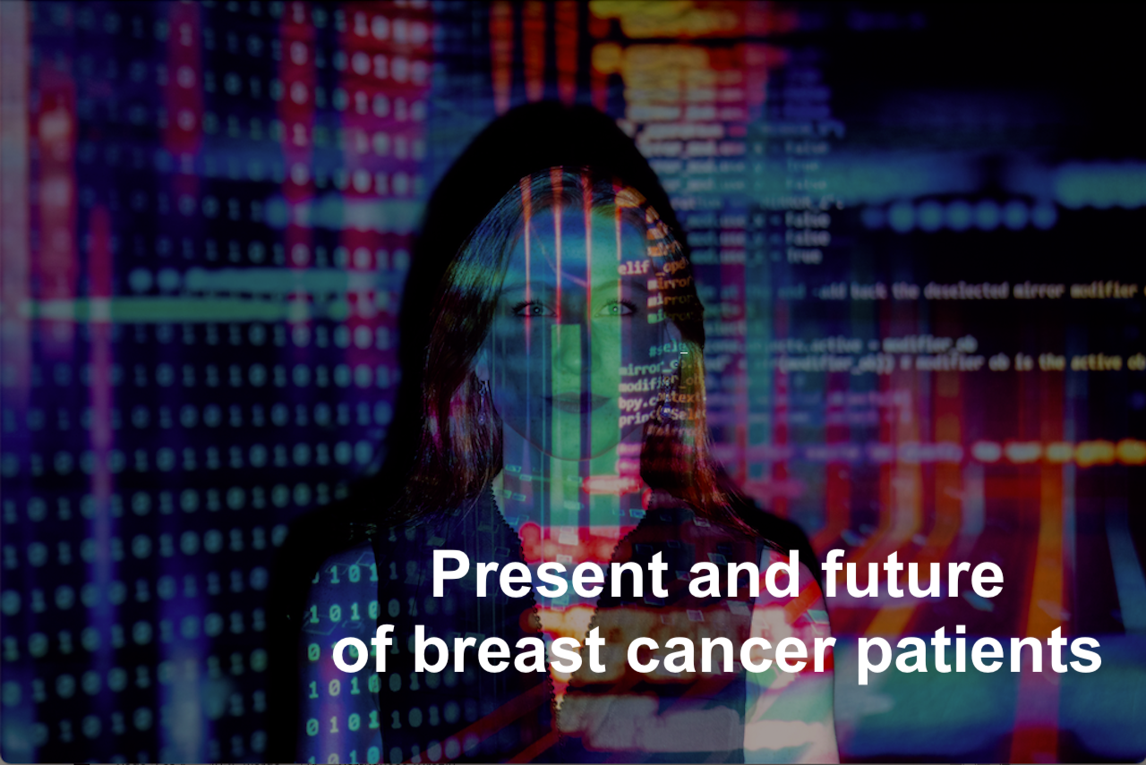 Present and future of breast cancer patients